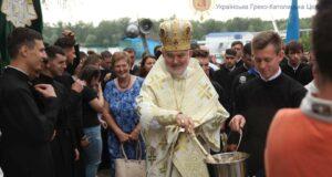 Вітаємо нашого Владику Єпископа Йосифа Міляна з річницею священничих свячень!